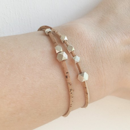 Molde · Armband in silber
