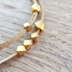 Molde · Armband in gold