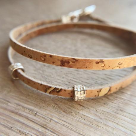 Karen · Armband in silber