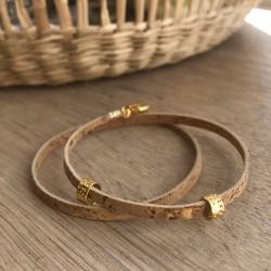 Karen · Armband in gold