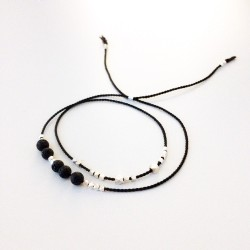 Vega · Armband in silber