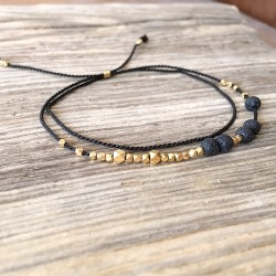 Vega · Armband in gold